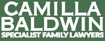 Camilla Baldwin logo