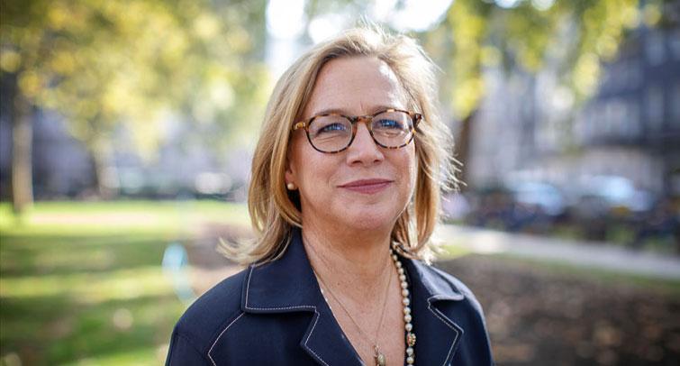 Camilla Baldwin